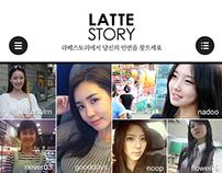 2011 LatteStory App.