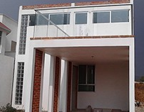 Casa Villa de Tezontepec