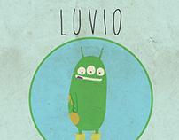 """""""Luvio"""""""