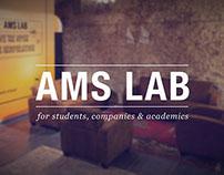 AMS Lab teaser