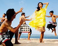 Kembali Ke Bali