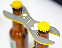 Alexander beer - concept pack