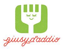 Giusy D'Addio Branding