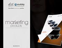DRZ | Eubiq Marketing Brochure