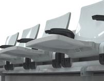 Product Design 2007 - 2011