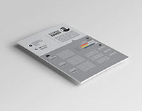 Ultra Clean Resume Template