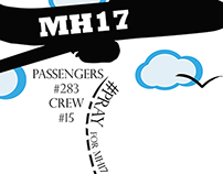 Lets Pray for MH17