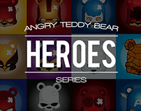 Heroes | A homage to the heroes I grew up with