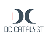 DC Catalyst // branding