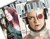 BINARY 3D Magazine