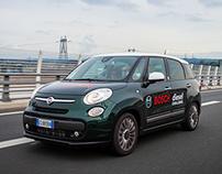 Bosch / Fiat Diesel Challenge