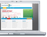 Doucovani24.cz – tutoring portal