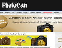 Layout photocan.pl