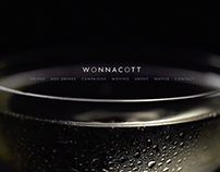 Wonnacott | Motion Reel