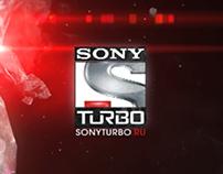 Sony Turbo Xmas Campaign