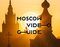 Moscow Video Guide