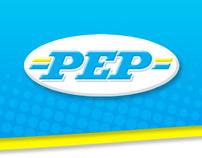 PEP Website