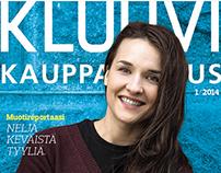 Kluuvi Magazine