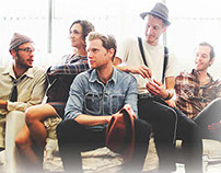 The Lumineers Live in Joburg