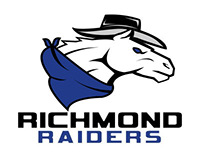 Suggested Richmond Raiders Logo