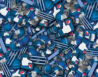 @Pepsi intern certificate