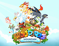 Wooparoo Mountain Trailer Animation