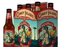 Coney Island Brewing Co.