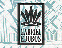 Gabrieledubos. My own Corporate Identity