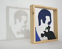 MARK RUTLAND - sean connery