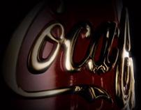Coca-Cola - Daftcoke