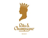 Social media Rita & Champagne