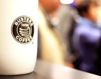 Busters Coffee, Torino.