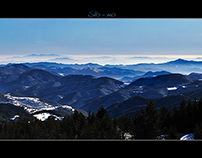 Prespa Hut - Rodopi Mountain - Bulgaria