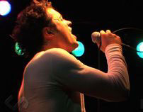 ENDWAY - Live at the Canal Room