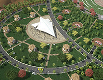 ABHA PARK ( BASEERA ARCHITECTS )