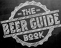 The Beer Guide Book