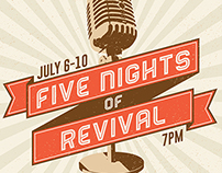 5 Nights of Revival 2014
