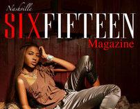 Sixfifteen Magazine