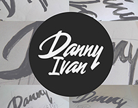 Danny Ivan logo