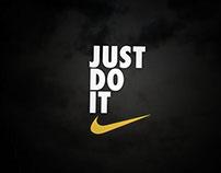 Nike Inmortal