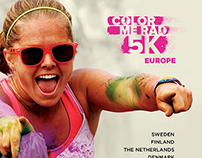 Color Me Rad Investor Deck