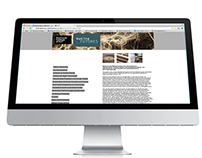 Making Futures Website