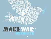Make War Obsolete