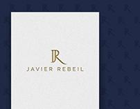Branding Javier Rebeil