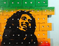Bob Marley Mix Tape
