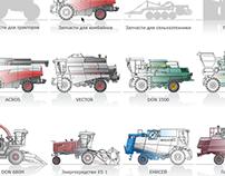 Infographics site