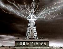 Reebok Antenna Mock-Up