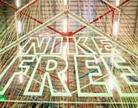 NIKE - RUN FREE STAND