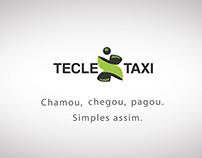 Tecle Táxi - Animação de App / Tecle Taxi Animation app