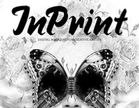 FANTASMAGORIK® INPRINT MAGAZINE SUMMER 2014